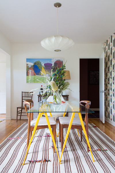 Eclectic Dining Room Photos (14 of 184)