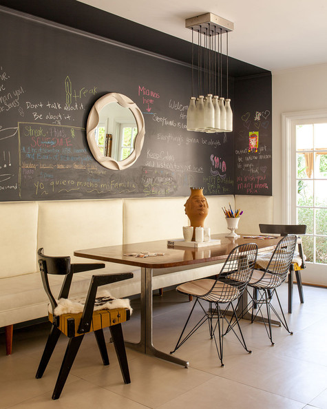 Contemporary Dining Room Photos (145 of 410)