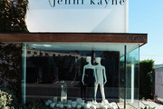 Jenni Kayne's West Hollywood storefront