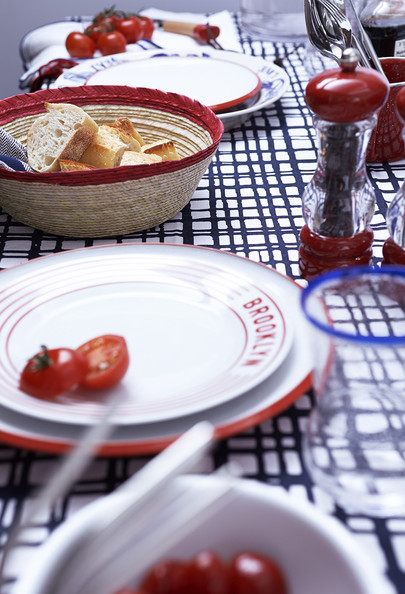 Red Tablescape Photos (38 of 94) []