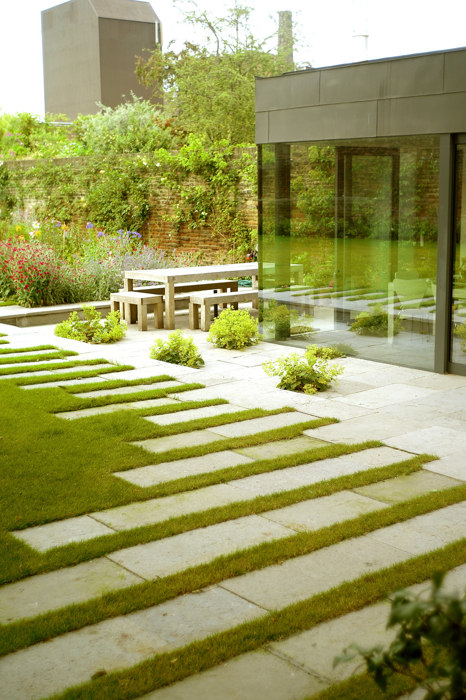 Contemporary Landscaping Photos 52 Of 52