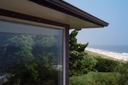 Views of the beaches in Montauk, New York
