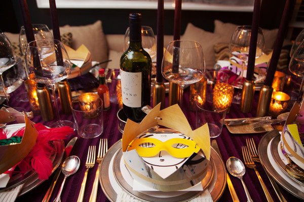 Eclectic Tablescape Photos (3 of 243) []