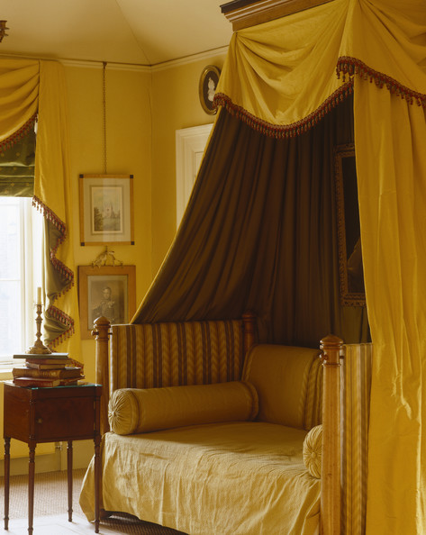 Fabric Bed Canopy Photos (6 of 41) []
