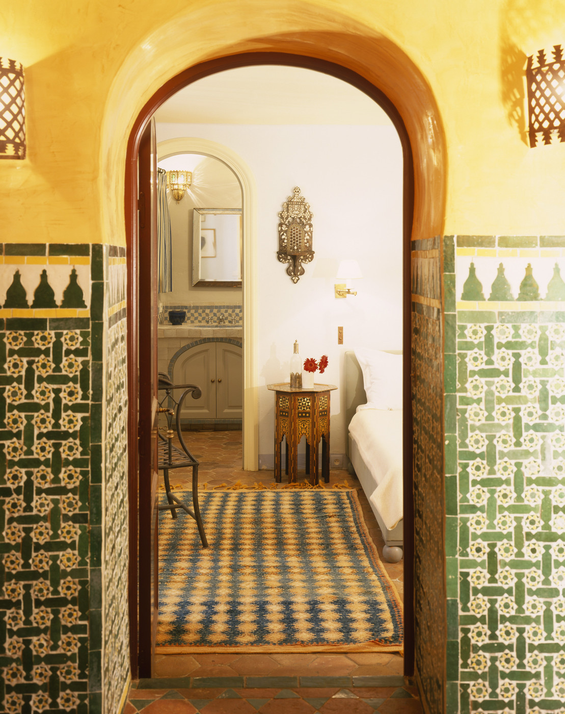 Traditionally Middle Eastern Photos, Design, Ideas ...