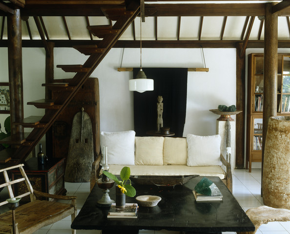 Small Space Stairs Photos (2 of 37) []