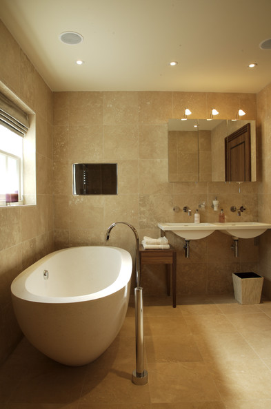 Beige Bathroom Photos 95 Of 187 Lonny