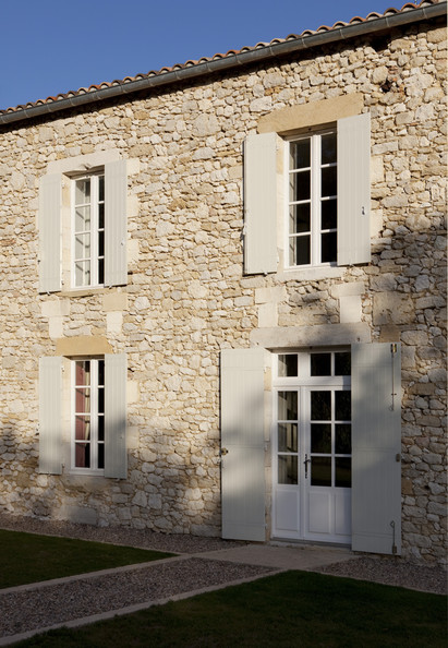 Country photos 671 of 2229 lonny for French country window shutters