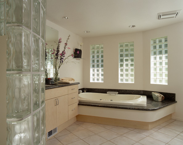 Glass Partition Wall Photos 2 Of 12 Lonny