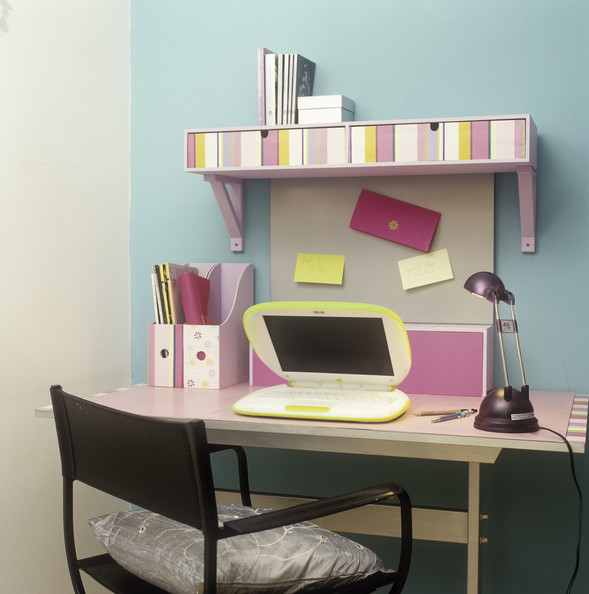 Home Office Photos (135 of 159) []