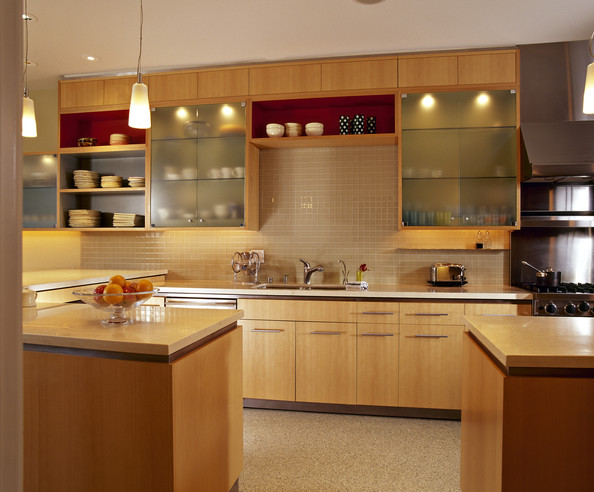 ... Custom Kitchen Cabinets Dallas