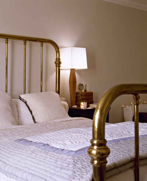 Brass Bed Photos (4 of 11) []