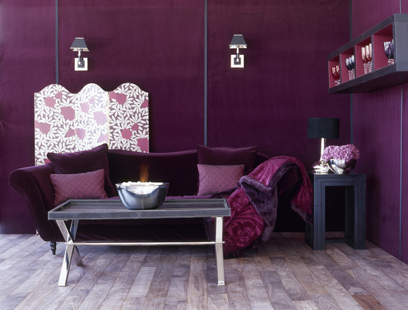 Very Best Purple Living Room Walls 594 x 451 · 75 kB · jpeg