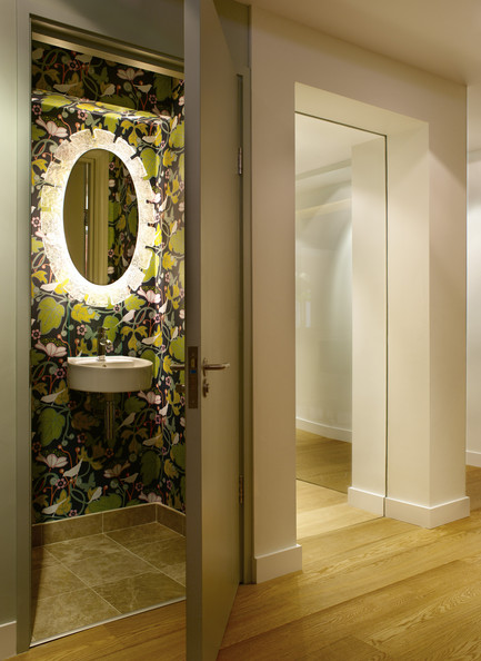 Toilet Design Ideas bathroom toilet design ideas Downstairs Toilet Photos 1 Of 8
