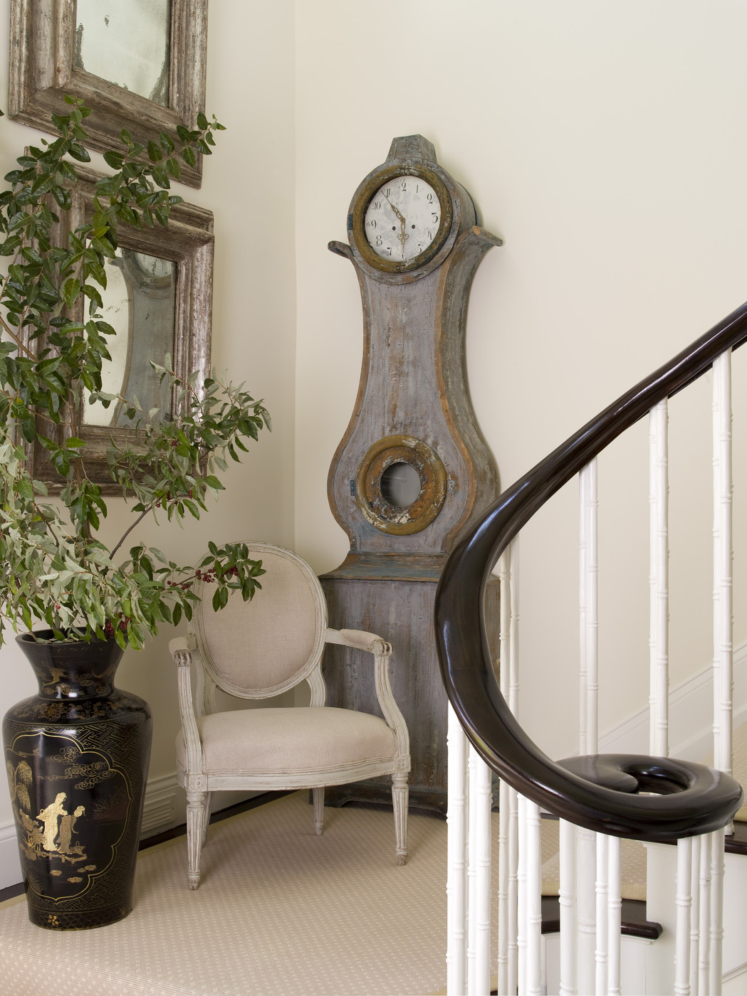 Gustavian Style Photos Design Ideas Remodel And Decor