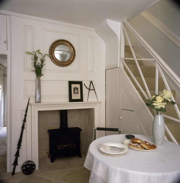 Small Space Stairs Photos (21 of 37) []