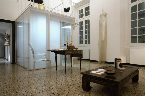 Philippe Starck Traditional Photos (1 of 1)