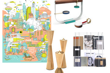 Our Favorite Must-Have Products from the Dwell Pop-Up Shop