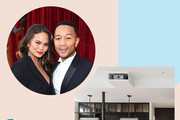 Chrissy Teigen And John Legend's Gorgeous $9 Million NYC Penthouse