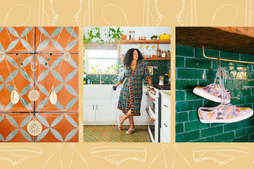 Justina Blakeney Has Two New Collabs You Must See