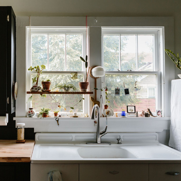 Spring Cleaning Tip #16: Live The Lifestyle