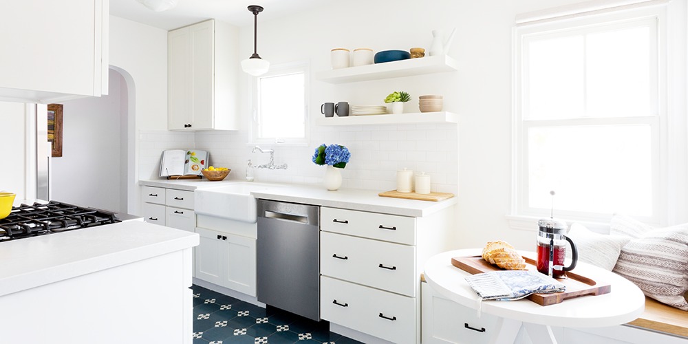 AmyLandeckerSVintageModernKitchenRefresh