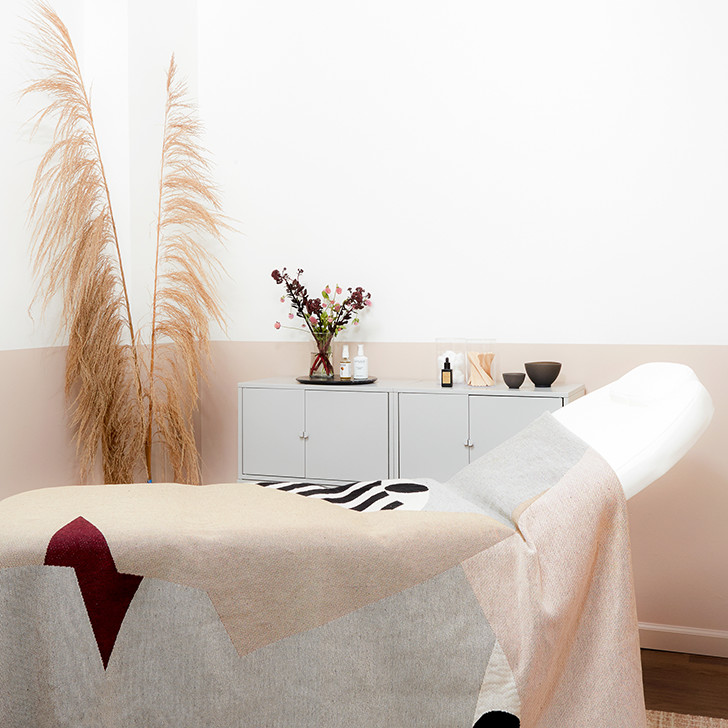 The Cool New Facial Studio You'll Want On Your Radar
