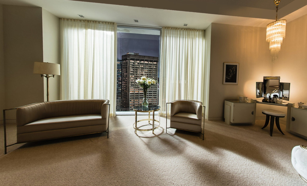 The Bedroom Inside Christian Grey 39 S Apartment From 50 Shades Of Grey Lonny