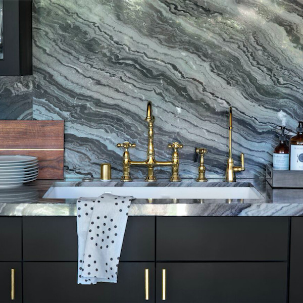 Kitchen Backsplashes That'll Inspire You To Cook More
