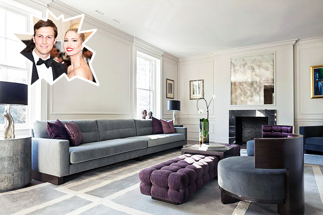 Sweet Images About Celebrity Style Modern Living Rooms And ...