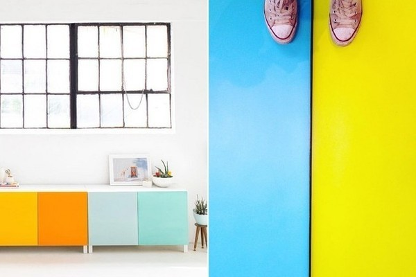 A Colorful IKEA Hack, Southerners & Their Dogs, and a Dreamy Upstate Country Retreat