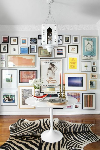 Build a Better Gallery Wall