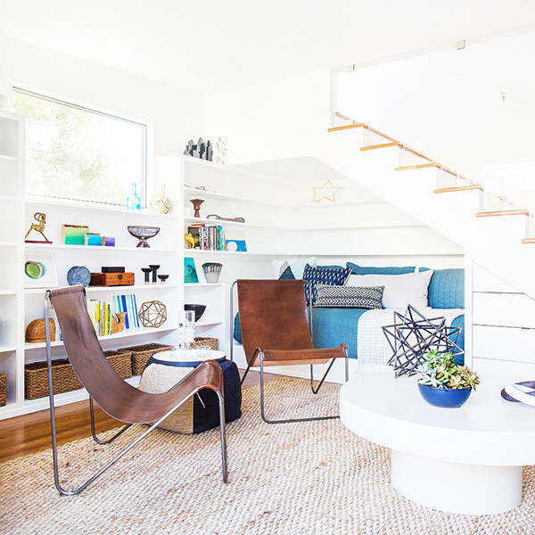 The Reading Nooks You Need To Mimic