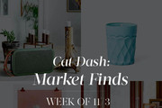 Market Finds: Week of November 3, 2014