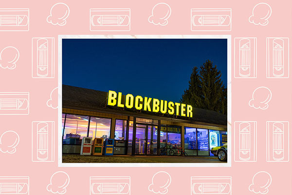 You Can Actually Rent Out The Last Blockbuster Store, Thanks To Airbnb