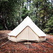 Group Glamping In Big Sur, CA