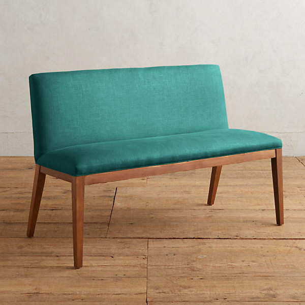 Solid Settee