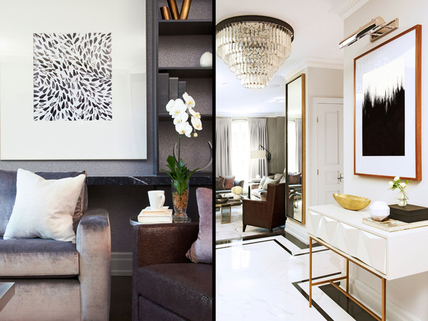 Luxe Finishes