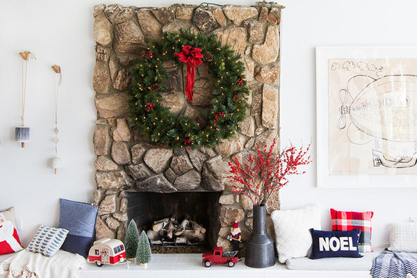 The Best Christmas Decor From The Year You Were Born