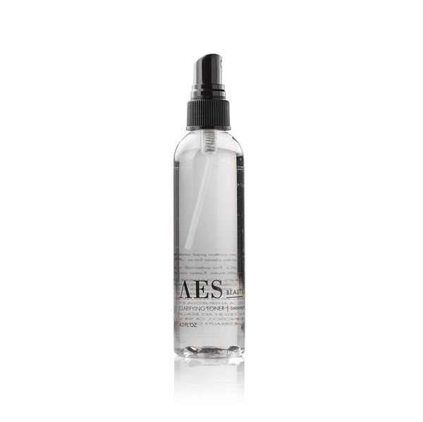 AES Beauty Clarifying Toner