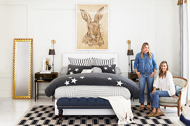 Emily + Meritt Are Making Pottery Barn Fashionable Again