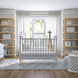 Kate Middleton's Nursery Design