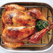 Tom Colicchio's Herb Butter Turkey