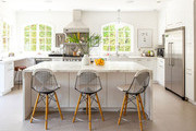 The 11 Best White Kitchens in Lonny