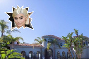 Kylie Jenner's Casual $125K-Per-Month Rental