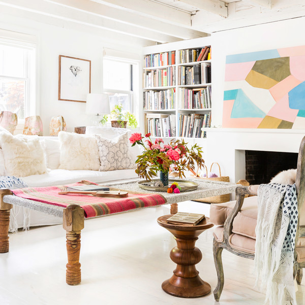 16 Cozy Living Rooms We Want To Live In
