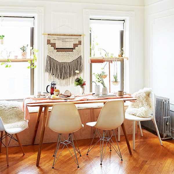 Tricks To Make The Best Of An Exposed Radiator