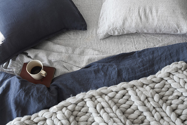 The Citizenry Just Launched Its First-Ever Bedding Collection