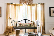 Inside A Fashion Tastemaker's Chic And Eclectic Family Home