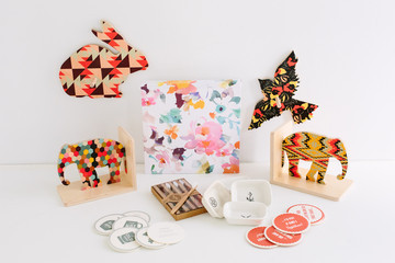 Of a Kind Curates a Collection for Target
